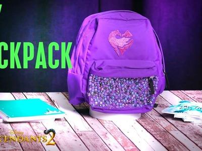Backpack Tutorial ???? | DIY | Descendants 2