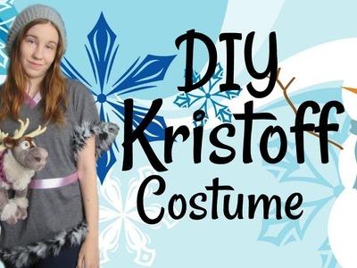 DIY  Disney's Frozen Kristoff Costume