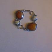 Free form bracelet