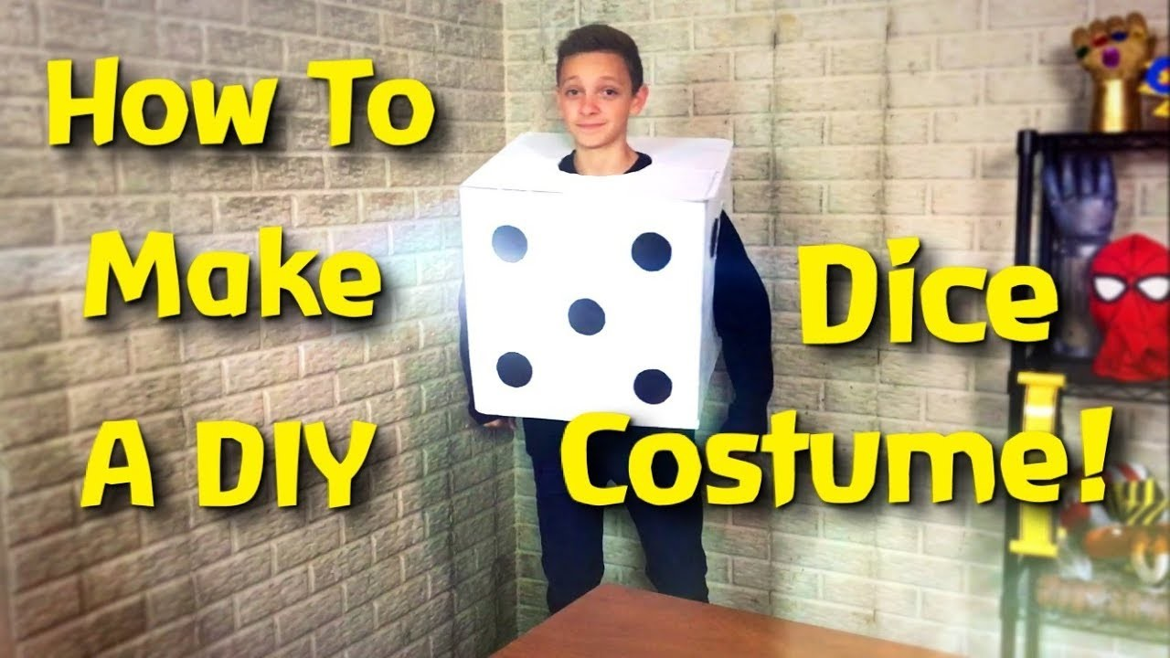 how to make cardboard costumes llama