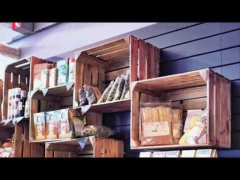 Smart Ways to Recycle and Reuse Wooden Crates, DiY Home Ideas