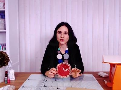 Tonic Inspiration - Tonic Monthly Craft Kit 2 - Paula Pascual