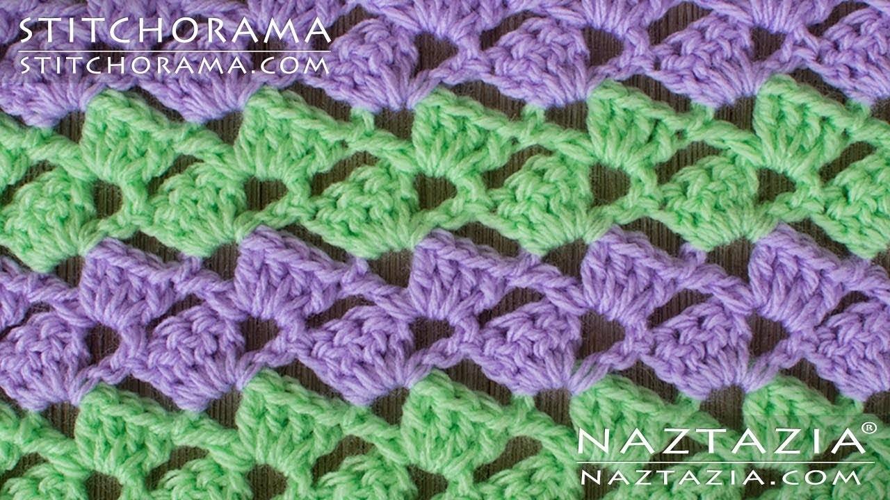 Knitting Stitch Like A Knot Crossword : Stitch, LOOM KNITTING STITCHES Double Moss Stitch Pattern, Crochet Shell Stit...