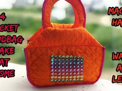 How to make handbag.bag making diy.hindi.|amzon|flipkart|snapdeal|voonik|myntra|e-bay|shopclue|