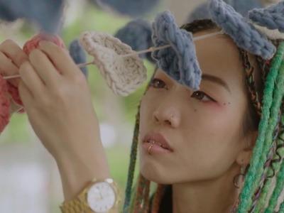 The Originals – Crochet Artist, Kelly Lim