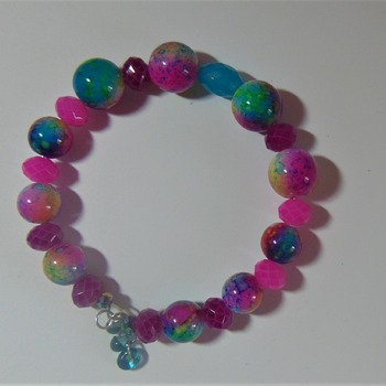 Colorful Bracelet