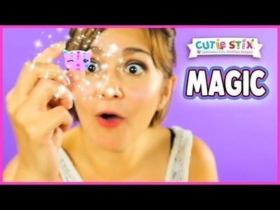 Cutie Stix MAGIC!! | How To Wow Show | Official Cutie Stix