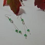 Green Dangles