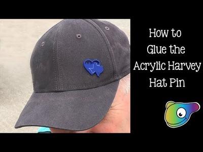 How to Glue Acrylic to Metal CraftChameleon.com Video