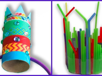 How to Make DIY Accessories for Kids