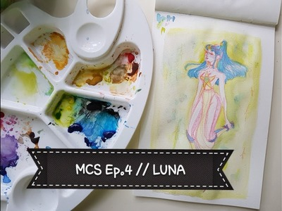 LUNA. How To Improve In 10 Months