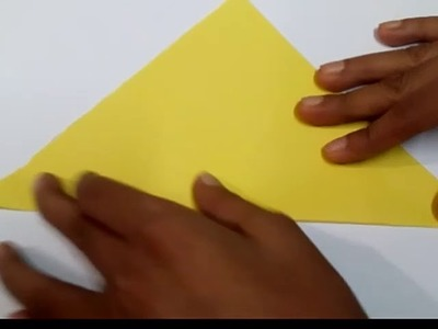Origami Goldfish Faith How To