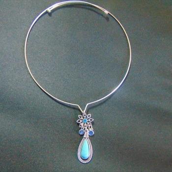 Turquoise Collar