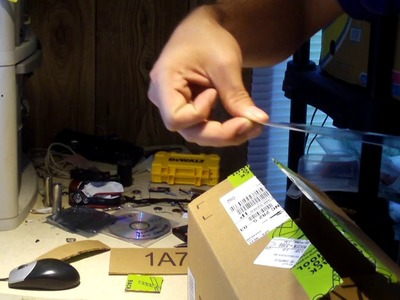How to build a pinhole projector for viewing a solar eclipse!