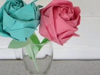 Flower Paper Flower Beautiful Paper Flower How To Make Paper