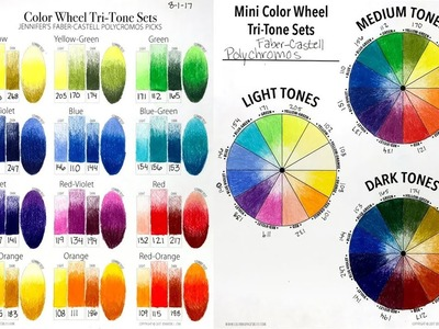 How to Pick Colors Fast and Get Beautiful Blends