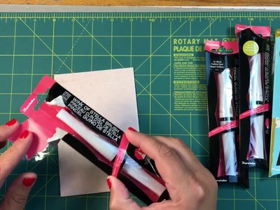 How to use Wink of Stella Pens