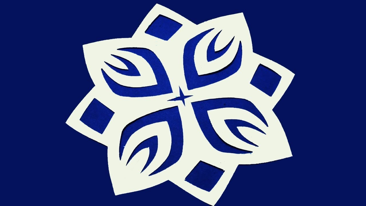 Paper cutting design how to make easy paper cutting flowers paper cutting design how to make easy paper cutting flowers kirigami diy tutorial step by step mightylinksfo