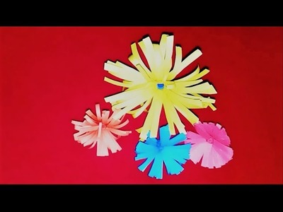 How to make small easy origami flowers flowers healthy how to make small easy paper flowers diy origami making how to make beautiful paper flowers diy origami mightylinksfo