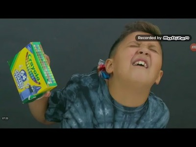 SKITTLES PAPER? BACK TO SCHOOL DIY EDIBLE SUPPLIES Hacks #2! Airheads and Twizzlers FUNnel Vision SK