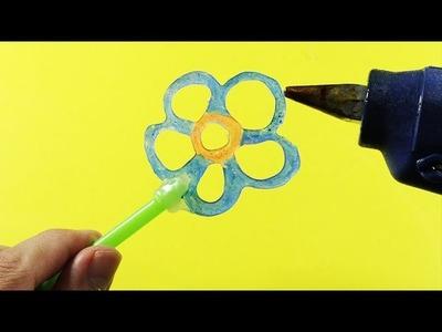 09 Amazing Drinking Straw DIY Crafts and Life Hacks