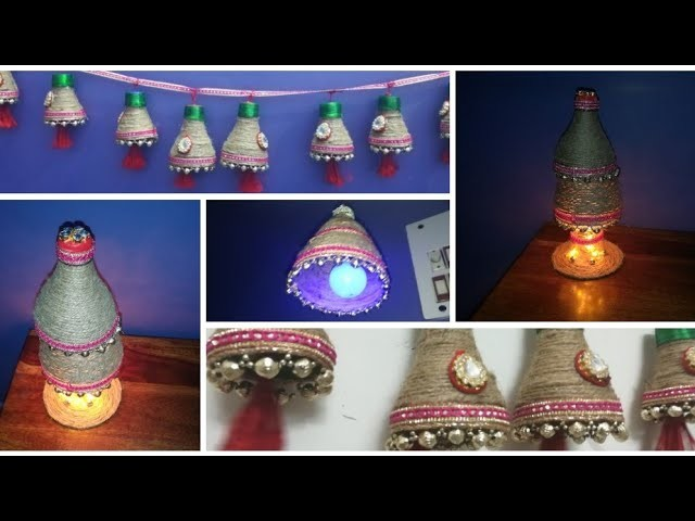 3 Easy Diy For Diwali Diwali Home Decoration Ideas Indian My Crafts And Diy Projects
