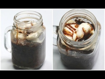 DIY 1 Minute Cupcake In A Cup Recipe | Easy Melt In Mouth Choco-Coffee Cake | #DIYWeek