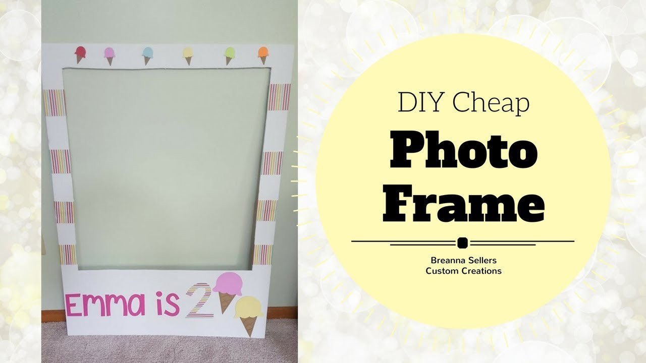 Booth Picture Frame Inserts Choice Image Craft