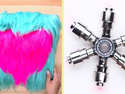 Super Cool DIY Videos | DIY School Supplies and Room Decor Ideas You Have To Try by Blossom