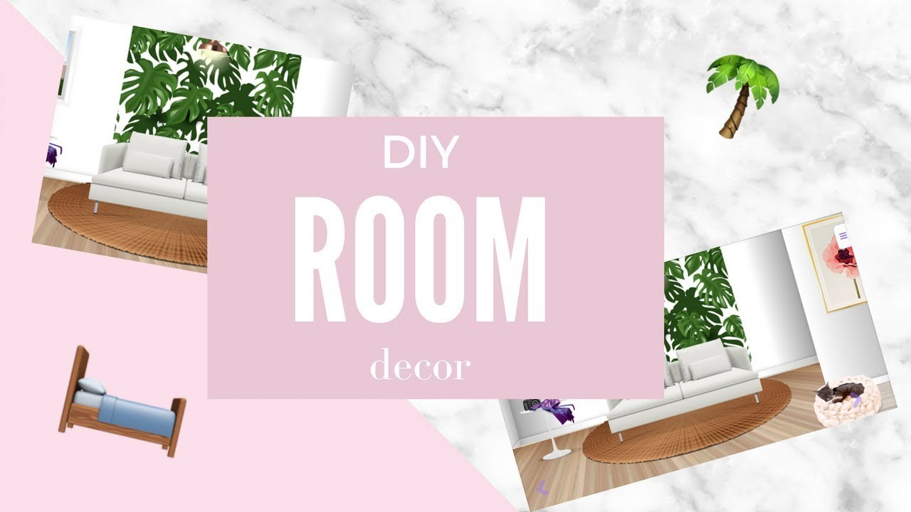 Diy room decor stardoll love my crafts and diy projects for Love room decor