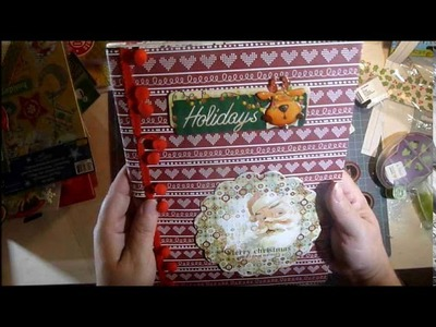 CHRISTMAS IN JULY SERIES  #11 ( THE CHRISTMAS PLANNER )