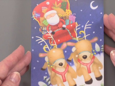 Hunkydory The 3rd Little Book of Christmas by Hunkydory Crafts
