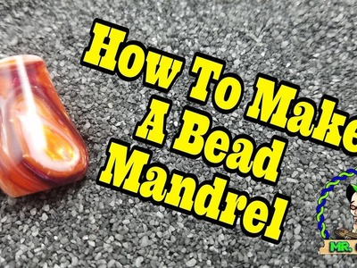 Paracord How To Make A Lanyard Bead Mandrel