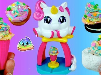 Squishy Unicorn Poop : OMG! RAINBOW GALAXY UNICORN SQUISHY!!!