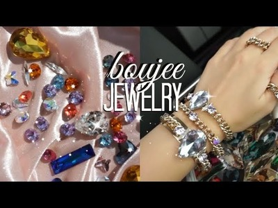 DIY BOUJEE & FANCY Accessories You Have To Try