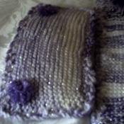 Dolls pram -cot blanket - pillow set