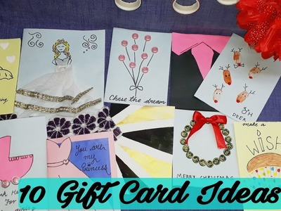 6 DIY easy Greeting card Ideas for special occasion | Cute and 3 Minute Craft [Part-2]