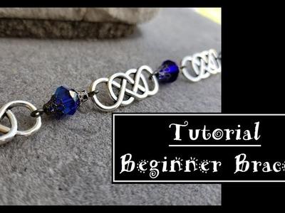 Beginner Bracelet Tutorial