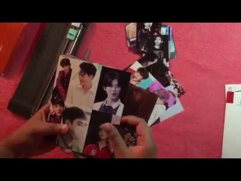DIY: Unlimited Kpop Photocards for under $7