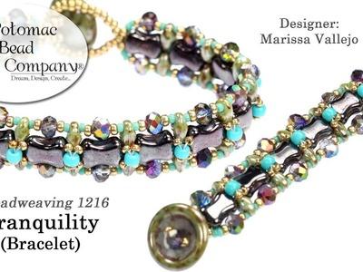 Tranquility Bracelet (Tutorial)