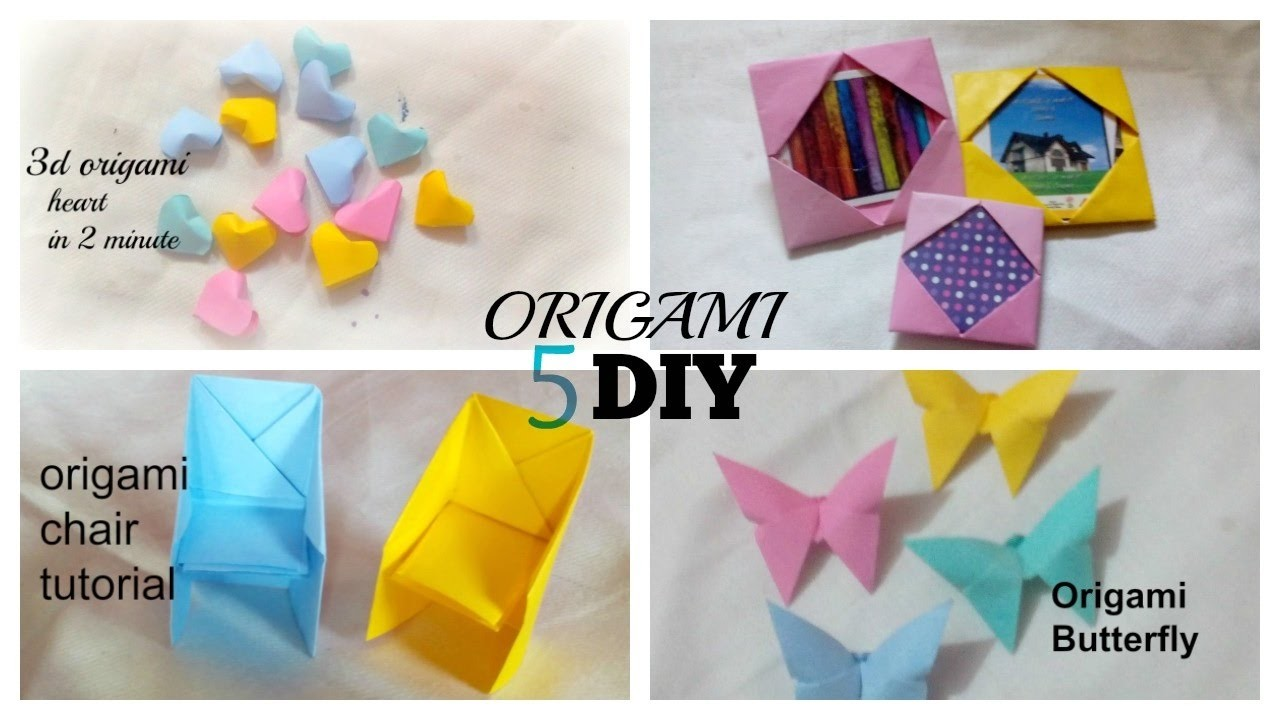 5 minute crafts to do when youre bored 5 quick and easy for Awesome crafts to do when your bored