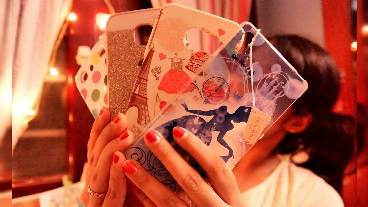 Best Ways to use your Old Phone Cases | Easy-Peasy DIY