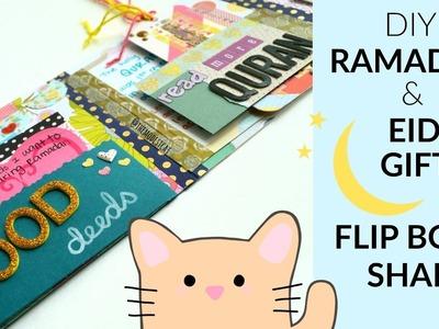 DIY Ramadan & Eid Gift - Flipbook Happy Mail Share