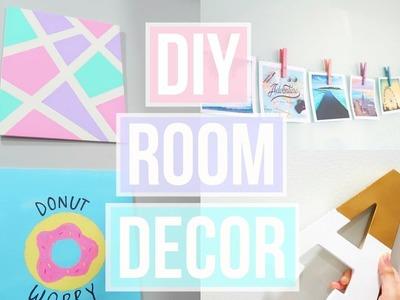 DIY Room Decor 2017 | Jacey
