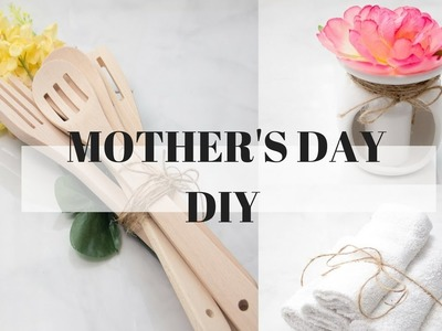 Dollar Tree DIY Mother's Day Gifts | Best Mother's Day DIY gift under $5