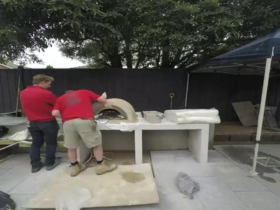 How To Create A Modern D.I.Y. Outdoor Entertaining Area - D.I.Y. At Bunnings