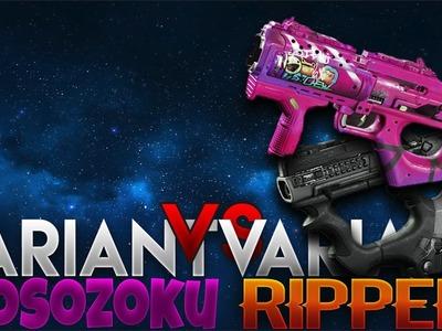 RIPPER VS RPR BOSOZOKU - WHICH EPIC SHOULD YOU CRAFT?