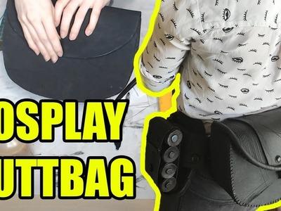 DIY Cosplay - Functional Belt Bag