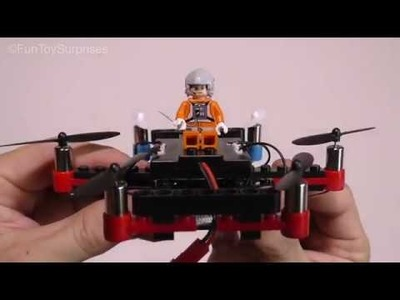 Fly Blocks DIY Drone Kit Create Your Own Drone
