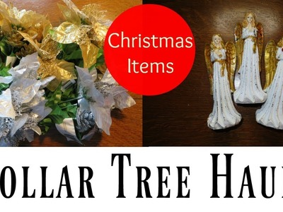 Awesome Dollar Tree Haul 9.15  |  New Christmas Items And Much More!